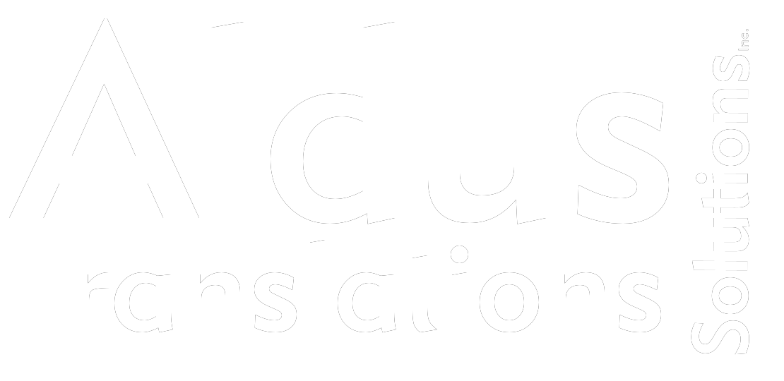 aldus translations solutions inc.